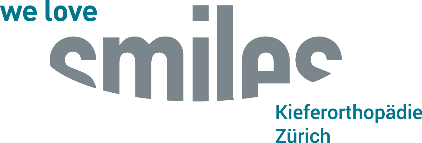 We Love Smiles Kieferorthopädie Zürich AG Logo